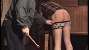 Onkel Ben continues Mr Ireland's punishment