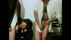 The American Adventures of Surelick Holmes (1971) Part 1